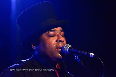 07-25-2015 - Chris Thomas King - Vinyl Music Hall #35