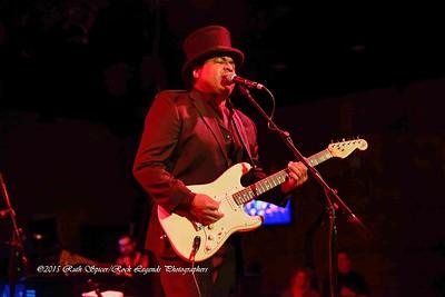 07-25-2015 - Chris Thomas King - Vinyl Music Hall #68