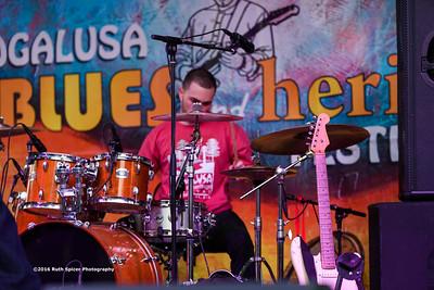 09-24-2016 - Chubby Carrier & The Bayou Swamp Band - BBHF #15