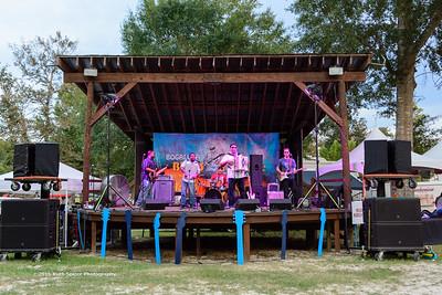 09-24-2016 - Chubby Carrier & The Bayou Swamp Band - BBHF #5
