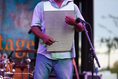 09-24-2016 - Chubby Carrier & The Bayou Swamp Band - BBHF #11