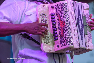 09-24-2016 - Chubby Carrier & The Bayou Swamp Band - BBHF #13