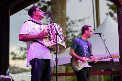 09-24-2016 - Chubby Carrier & The Bayou Swamp Band - BBHF #8
