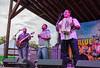 09-24-2016 - Chubby Carrier & The Bayou Swamp Band - BBHF #4