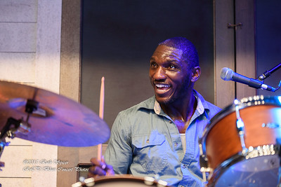 10-09-2015 - Cedric Burnside Project - The Front Porch - KBBF #26