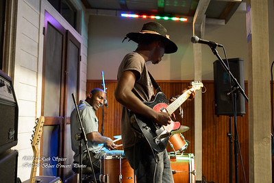 10-09-2015 - Cedric Burnside Project - The Front Porch - KBBF #9