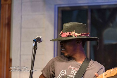 10-09-2015 - Cedric Burnside Project - The Front Porch - KBBF #6