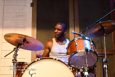 10-09-2015 - Cedric Burnside Project - The Front Porch - KBBF #37