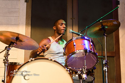 10-09-2015 - Cedric Burnside Project - The Front Porch - KBBF #38