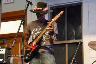 10-09-2015 - Cedric Burnside Project - The Front Porch - KBBF #29
