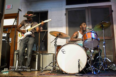 10-09-2015 - Cedric Burnside Project - The Front Porch - KBBF #34