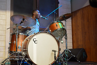 10-09-2015 - Cedric Burnside Project - The Front Porch - KBBF #21