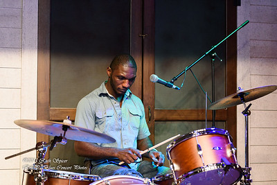 10-09-2015 - Cedric Burnside Project - The Front Porch - KBBF #2