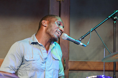 10-09-2015 - Cedric Burnside Project - The Front Porch - KBBF #3