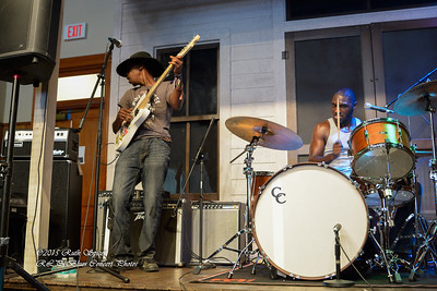 10-09-2015 - Cedric Burnside Project - The Front Porch - KBBF #35