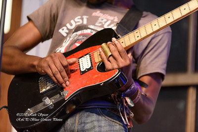 10-09-2015 - Cedric Burnside Project - The Front Porch - KBBF #33