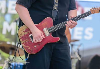 04-10-2016 - Chris LeBlanc & Luther Kent - Baton Rouge Blues Festival #15