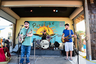 06-17-2015 - Damon Fowler Group - Paradise Bar & Grill #33