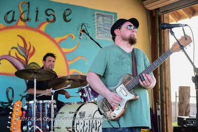 06-17-2015 - Damon Fowler Group - Paradise Bar & Grill #37