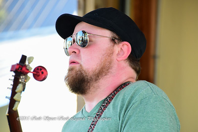 06-17-2015 - Damon Fowler Group - Paradise Bar & Grill #7