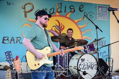 06-17-2015 - Damon Fowler Group - Paradise Bar & Grill #60