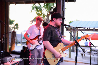 06-17-2015 - Damon Fowler Group with Paxton Norris - Paradise Bar & Grill #13