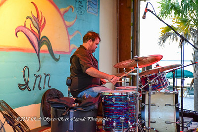 06-17-2015 - Damon Fowler Group with Paxton Norris - Paradise Bar & Grill #9