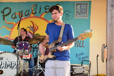 06-17-2015 - Damon Fowler Group - Paradise Bar & Grill #58