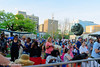 04-08-2017 - Crowd for Legendary Blues Band with Kenny Neal - BRBF #4