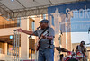 04-08-2017 - Earnest Guitar Roy & Legendary Blues Band with Kenny Neal - BRBF #16