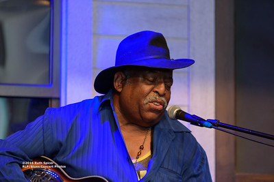 10-07-2016 - GuitarMac MacKnally - King Biscuit Blues Festival #22