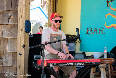 05-07-2017 - Heather Gillis Band - Paradise Bar & Grill #29