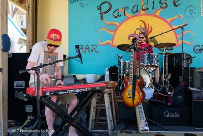 05-07-2017 - Heather Gillis Band - Paradise Bar & Grill #30