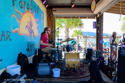 05-07-2017 - Heather Gillis Band - Paradise Bar & Grill #25