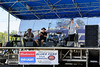 10-07-2016 - Henry Gip Gibson - King Biscuit Blues Festival #1