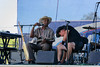 10-07-2016 - Henry Gip Gibson - King Biscuit Blues Festival #9