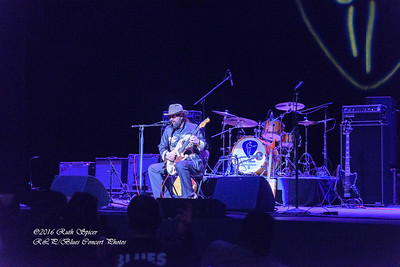 01-30-2016 - The MIGHTY ORQ - IBC Finals - The Orpheum Theatre #2