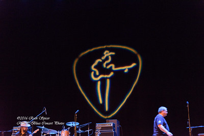 01-30-2016 - The Blues Foundation Logo - IBC Finals - The Orpheum Theatre