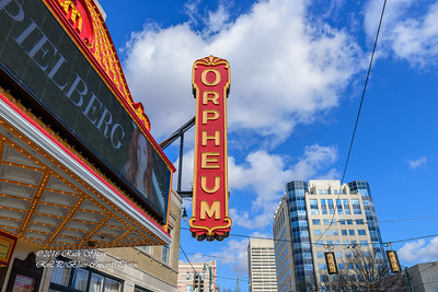 01-30-2016 - IBC Finals - The Orpheum Theatre - Memphis, TN #2