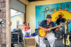 07-29-2015 - Joey Gilmore & The TCB Express - Paradise Bar & Grill #23