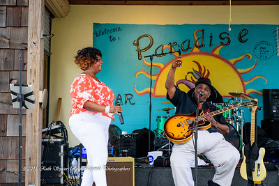 07-29-2015 - Joey Gilmore & The TCB Express - Paradise Bar & Grill #44