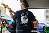 07-29-2015 - Joey Gilmore & The TCB Express - Paradise Bar & Grill #9