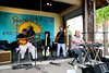 07-29-2015 - Joey Gilmore & The TCB Express - Paradise Bar & Grill #3