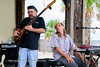 07-29-2015 - Joey Gilmore & The TCB Express - Paradise Bar & Grill #17