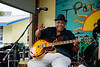 07-29-2015 - Joey Gilmore & The TCB Express - Paradise Bar & Grill #11