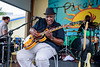 07-29-2015 - Joey Gilmore & The TCB Express - Paradise Bar & Grill #38