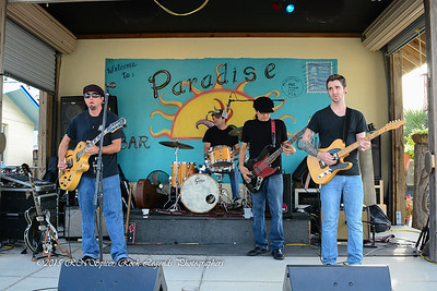 05-12-2015 - JP Soars and The Red Hots - Paradise B&G #20