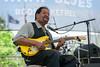 04-09-2016 - James Chicken Scratch Johnson - Baton Rouge Bloues Festival #11
