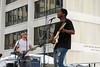 04-09-2016 - Kent Burnside - Baton Rouge Blues Festival #3