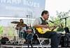 04-09-2016 - James Chicken Scratch Johnson - Baton Rouge Bloues Festival #18